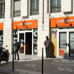 Cash express magasin discount 51 bis rue de la roquette ledru rollin paris num ro de - Cash express la valentine ...