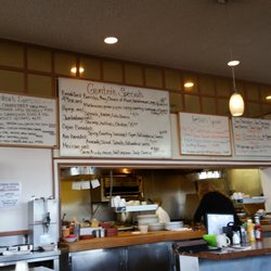 Photo Of Gunter S Restaurant South San Francisco Ca United States White Board