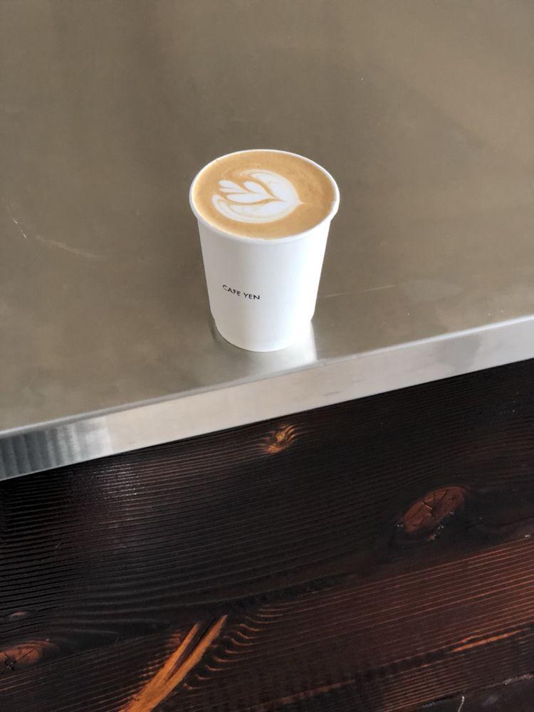 Cafe Yen: 170 West Main St, Goshen, NY
