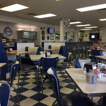 Photo Of Blue White Restaurant Tunica Ms United States