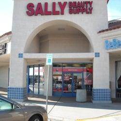 Sally Beauty Supply - Cosmetics & Beauty Supply - 927 S