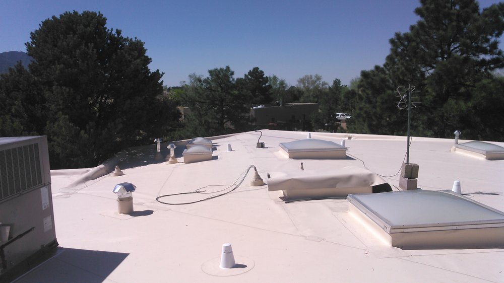 AJ's Professional Contracting: 101 San Lorenzo Rd, Veguita, NM