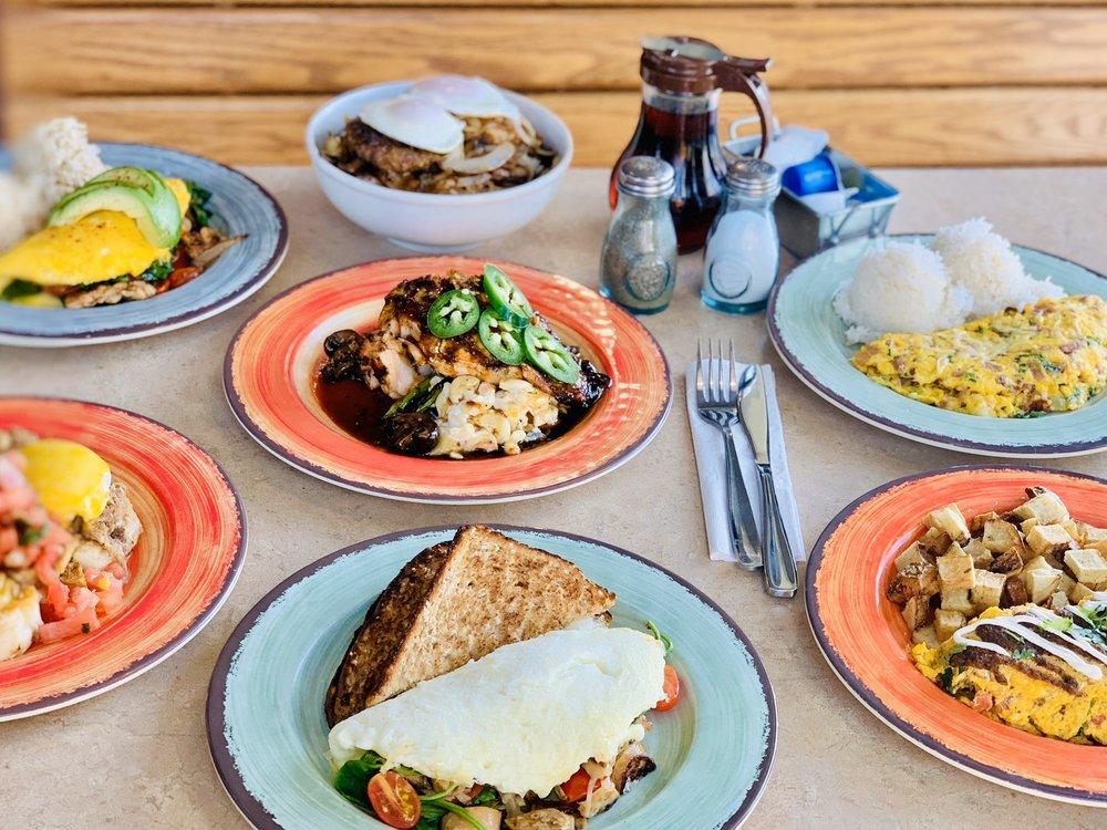 My Cafe: 2240 Mercantile St, Castle Rock, CO