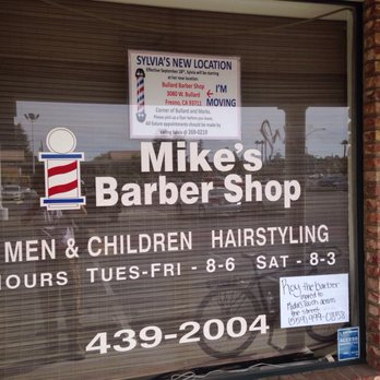 Barber Shop Fresno : Photo of Mikes Barber Shop - Fresno, CA, United States. Place has ...