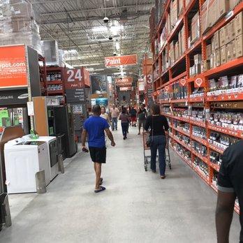 1d6078232fb The Home Depot - 14 Photos   14 Reviews - Hardware Stores - 4241 ...
