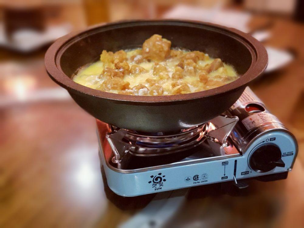 GoGo Chicken Pot