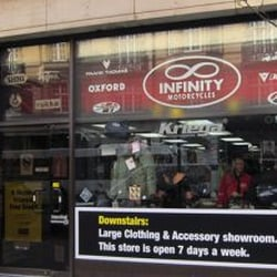 infinity motorcycles. photo of infinity motorcycles - london, united kingdom. motorcycles, london c