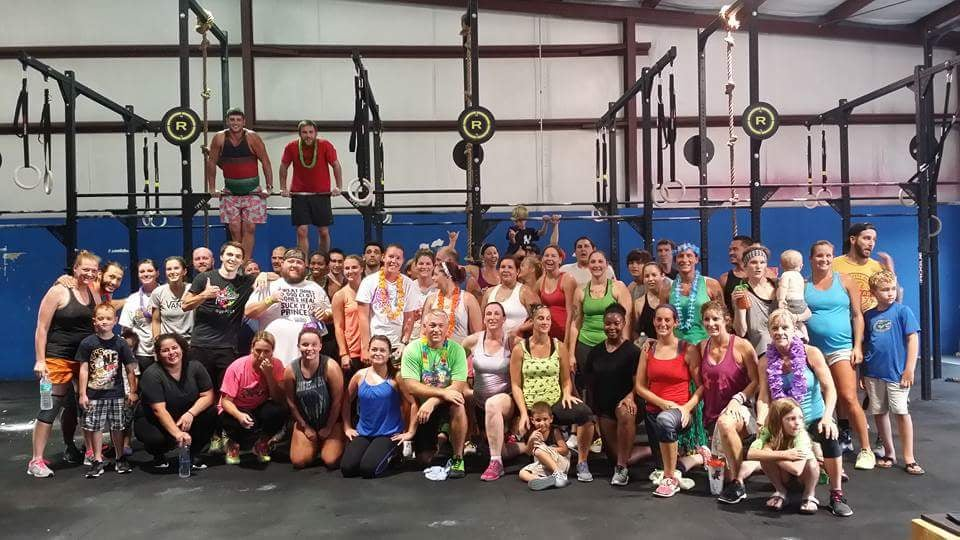Middleburg Strength And Conditioning: 2070 Palmetto St, Middleburg, FL
