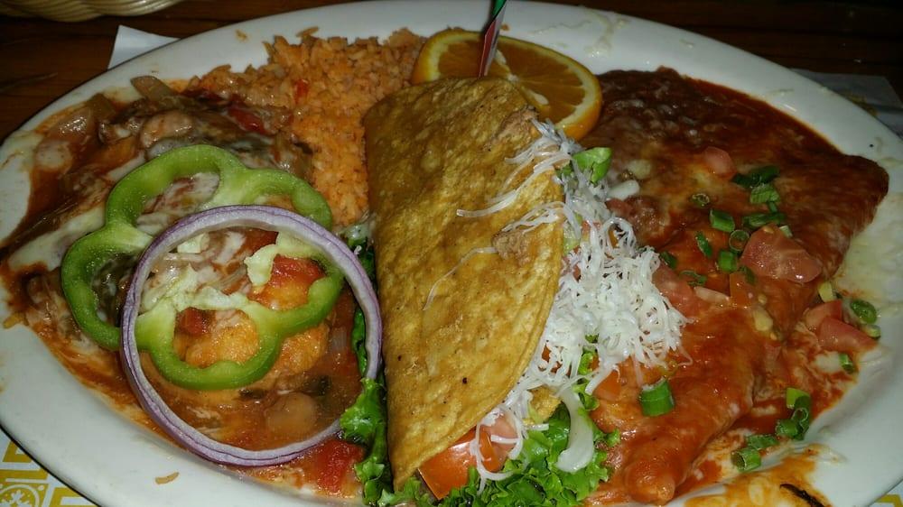 Su Casa Restaurant La Jolla Ca