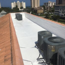 Photo Of Sun Coast Roofing   Naples, FL, United States. The Swallows In