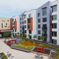 Venue by SRG Residential - 1155 4th St, Mission Bay, San Francisco