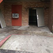 There Wouldnt Be Such Photo Of The Darlington Atlanta Ga United States Bat Door Has Been