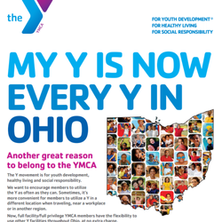 YMCA of Ross County - Gyms - 100 Mill St, Chillicothe, OH - Phone Number - Yelp