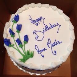 Birthday Cakes For Free Montgomery County