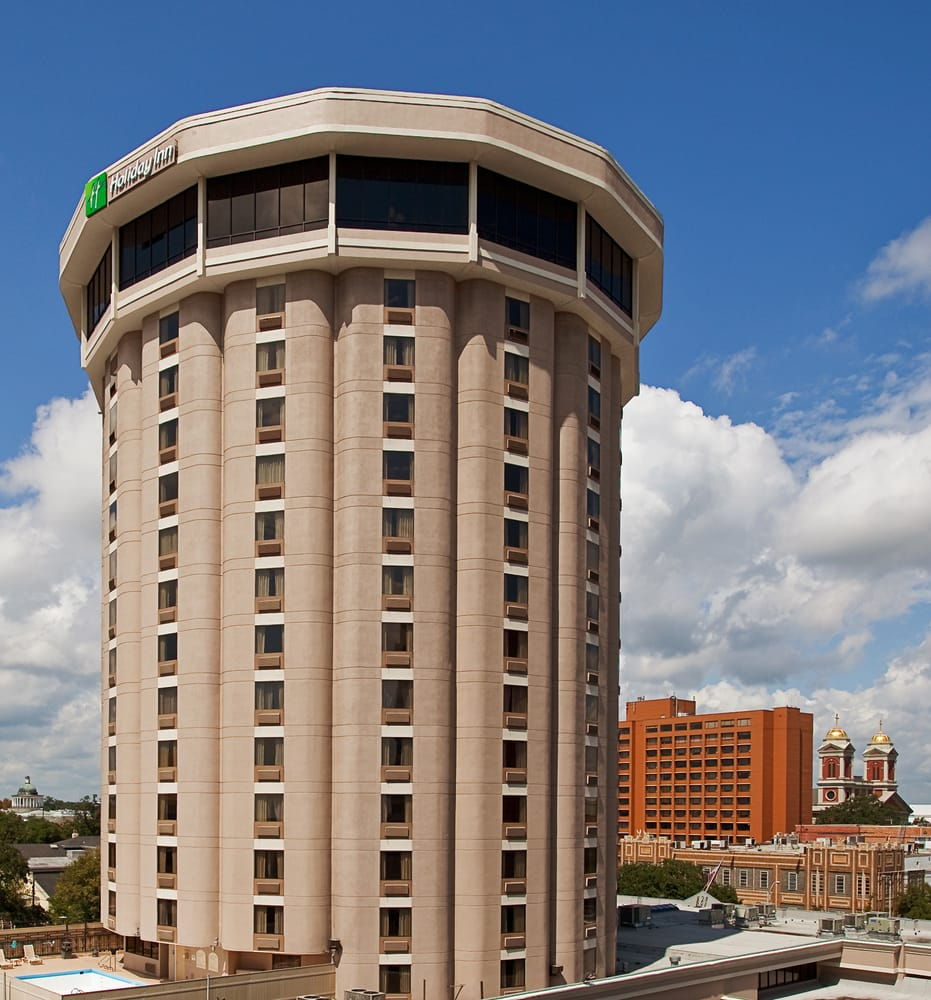 Holiday Inn Mobile-Dwtn/Hist. District - 40 Photos & 35 Reviews ...