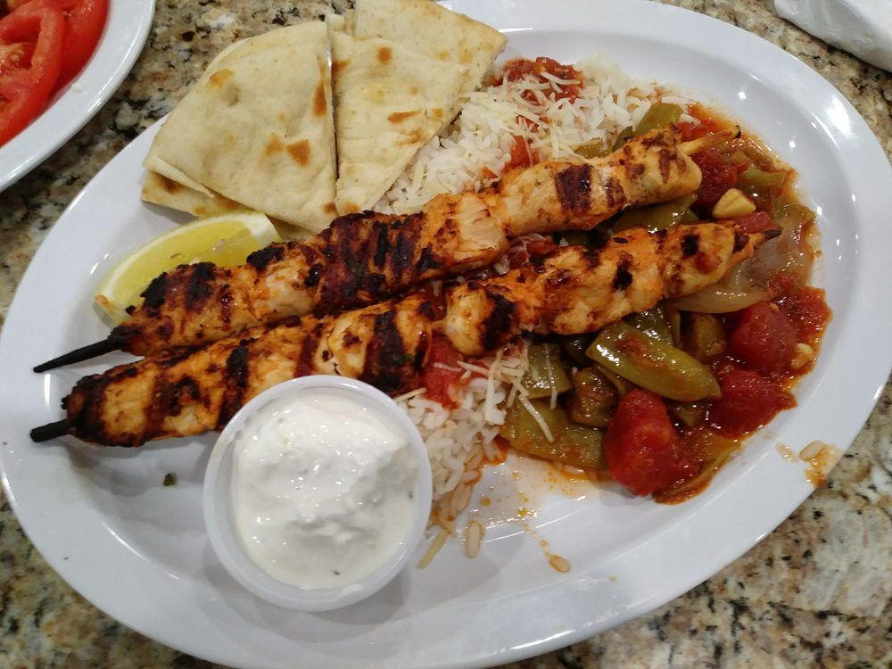 Bell Greek Authentic Grill