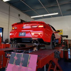 Top 10 Best Performance Tuning Shops in Oceanside, CA - Last Updated