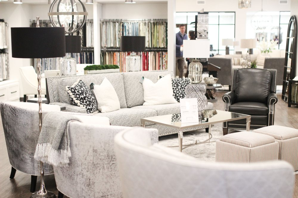 Luxe Furniture & Design: 10545 S Memorial Dr, Tulsa, OK