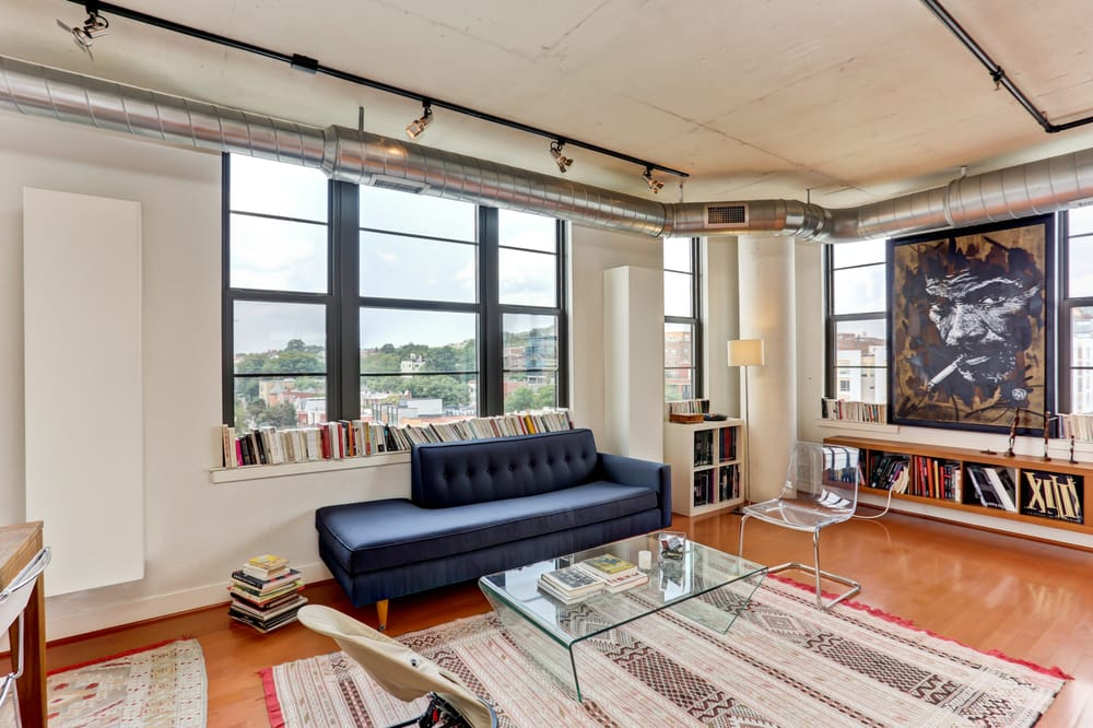 Rent the District: 2701 12th St NE, Washington, DC, DC