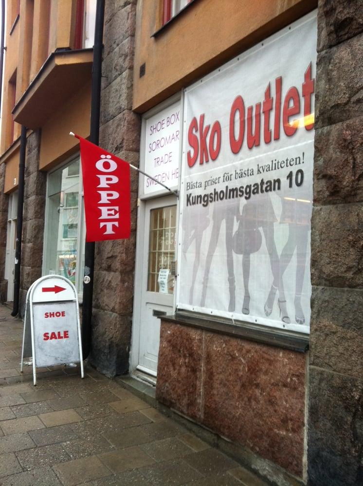 Sko Outlet Outlet Stores Kungsholmsgatan 10, Kungsholmen, Stockholm, Sweden Yelp