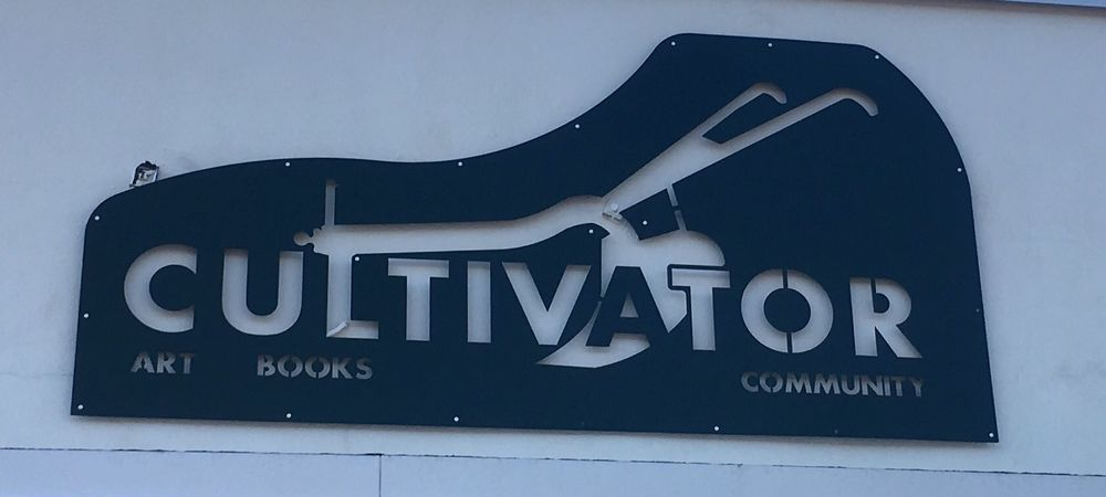 Cultivator Bookstore: 301 E Main St, Murfreesboro, NC