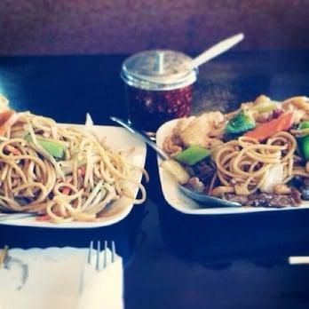 Stir Chinese Food Renton