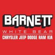... Photo Of Barnett Chrysler Plymouth Jeep Kia   White Bear Lake, MN,  United States ...