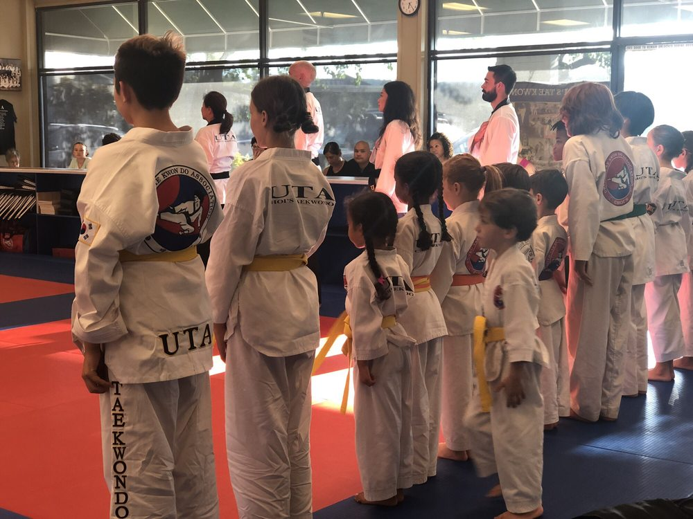 Choi's Tae Kwon Do: 230-C Mt Hermon Rd, Scotts Valley, CA