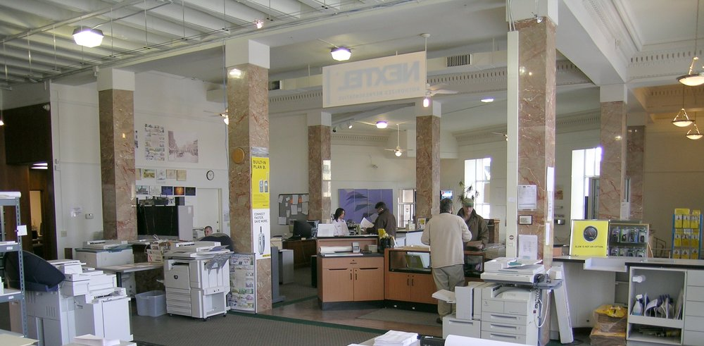 Auburn Document Centre: 74 Genesee St, Auburn, NY