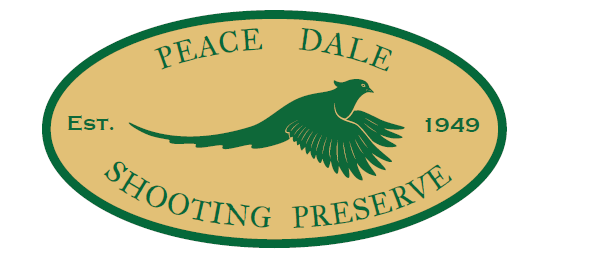Social Spots from Peace Dale Shooting Preserve