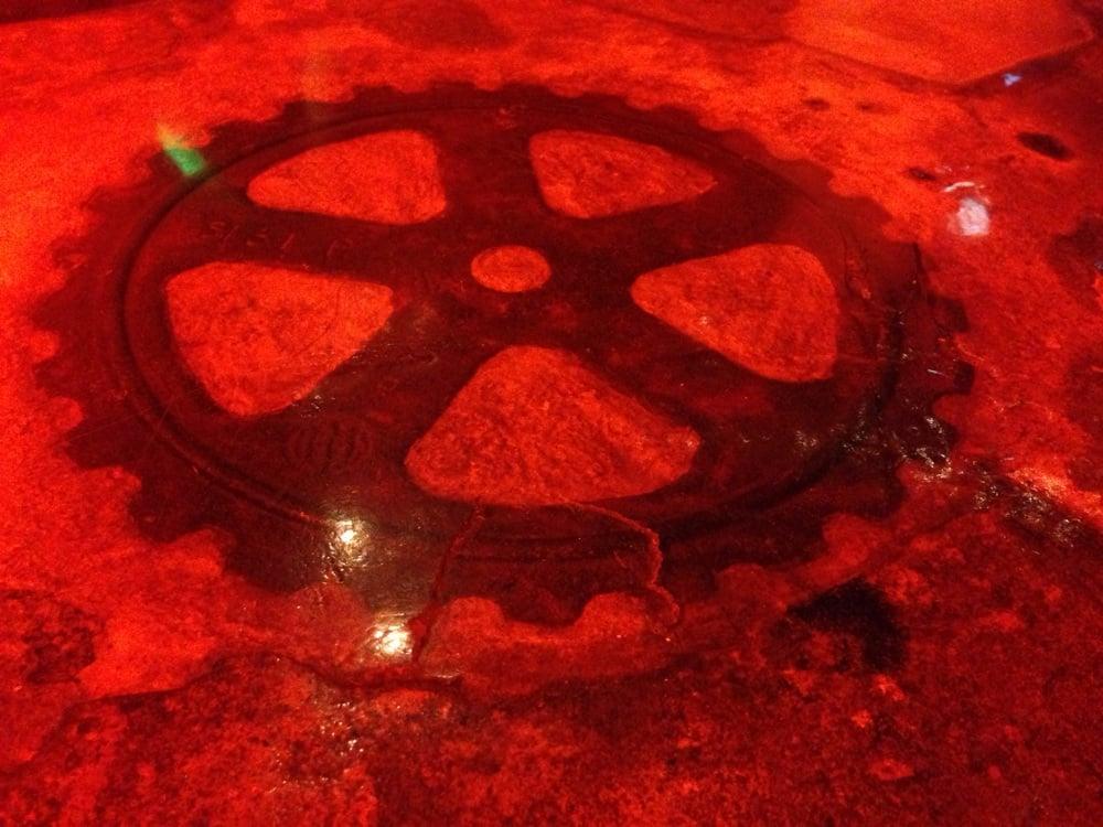 Lava lounge pittsburgh pa