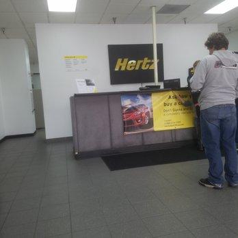 Hertz Rent A Car Oceanside Ca