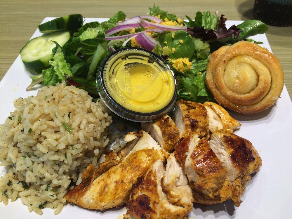 Urban Cookhouse: 1490 Northbank Pkwy, Tuscaloosa, AL