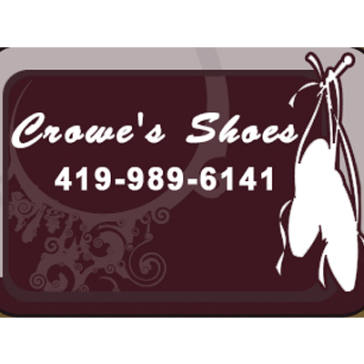 Crowe's Shoes: 56 N Main St, Mansfield, OH