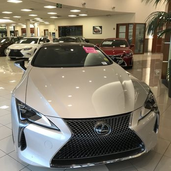 Jm lexus used cars