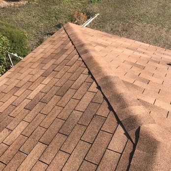 Photo Of Perez Roofing   Tampa, FL, United States. Final Product