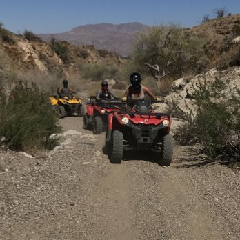ATV Experience - 73 Photos & 42 Reviews - ATV Rentals/Tours