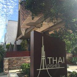 Photo Of Thai Dishes Manhattan Beach Ca United States Welcomes