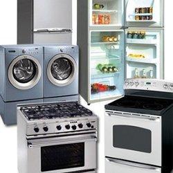 Bush Woodworks & Appliance - Appliances - 111 W Country Club Rd ...