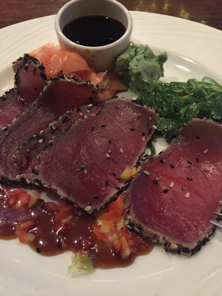 The Palm Los Angeles - 747 Photos & 601 Reviews - Steakhouses - 1100 S Flower St, Downtown, Los ...