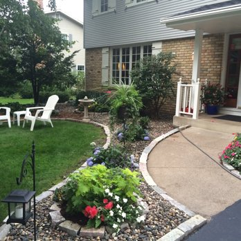 Photo Of Sunnyside Gardens   Minneapolis, MN, United States. Landscape  Update By Sunnyside
