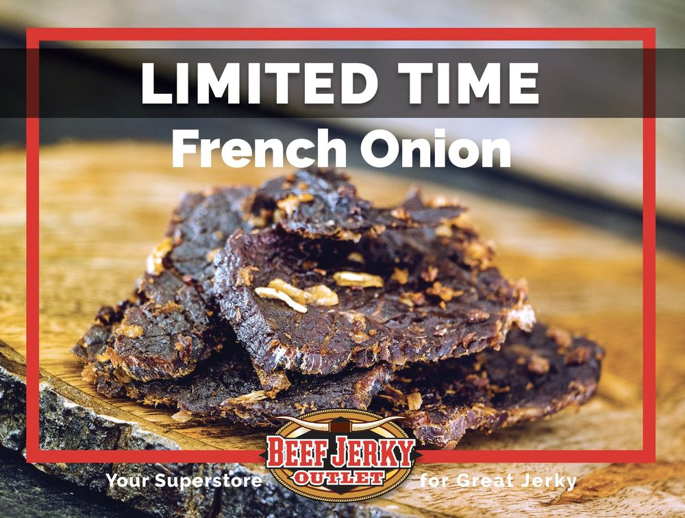 Beef Jerky Outlet - Washington