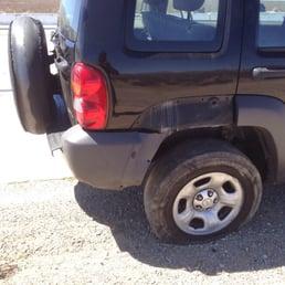 Tire Trax Long Beach