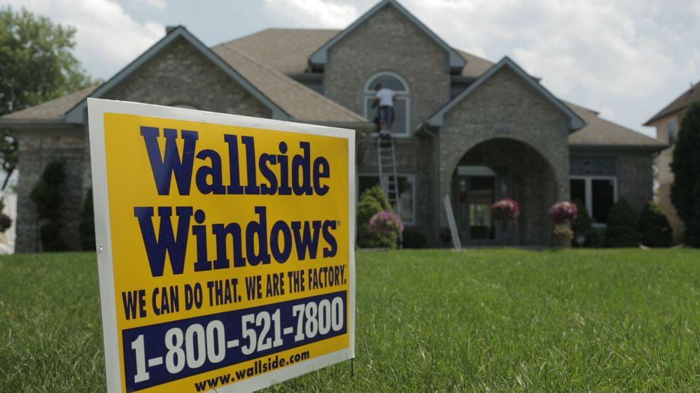 Wallside windows 37 photos 51 reviews glaziers for Wallside windows