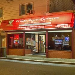 El Tropical Restaurant Paterson Nj
