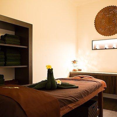 Thai massage richmond melbourne