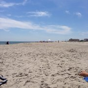 Quiet Day In Photo Of Poverty Beach Cape May Nj United States