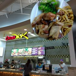 Photo Of China Wok Clarksville Tn United States