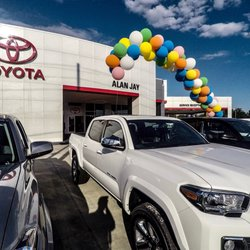Photo Of Alan Jay Toyota Sebring Fl United States Check Out The