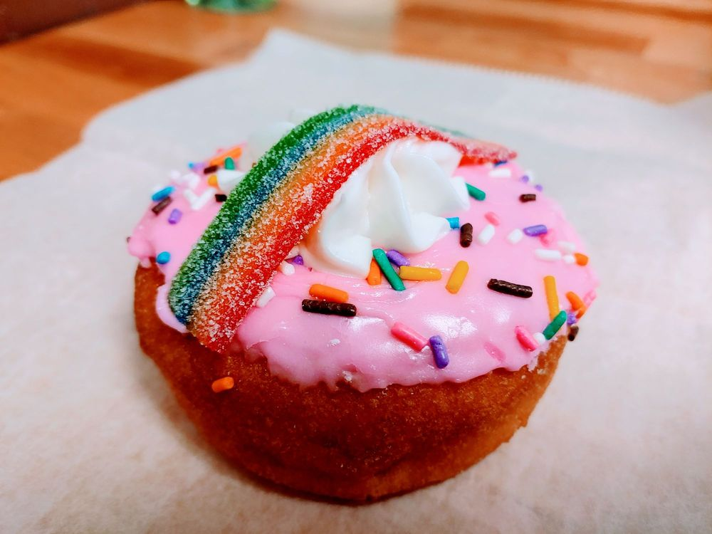 Marcella's Doughnuts and Bakery: 545 Clough Pike, Cincinnati, OH